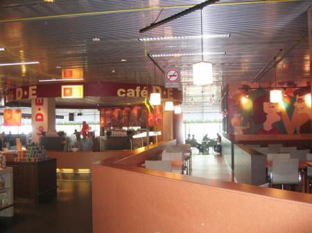 Restaurant Dakota Schiphol