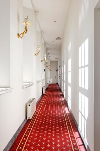 Hotel Gang Karel V