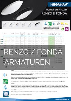 TU Renzo - Fonda