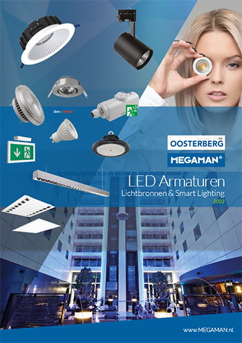 OOSTERBERG Led verlichting
