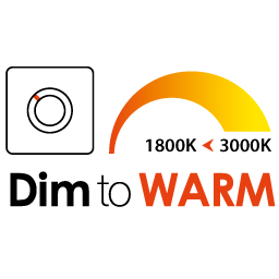 Dim to WARM