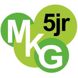 MKG 5 jaar