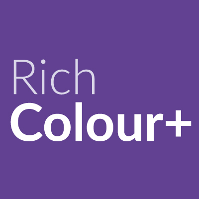 Rich Colour +