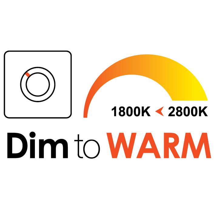 Dim to WARM Driver
