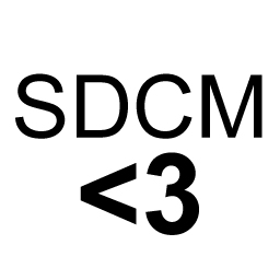 SDCM <3