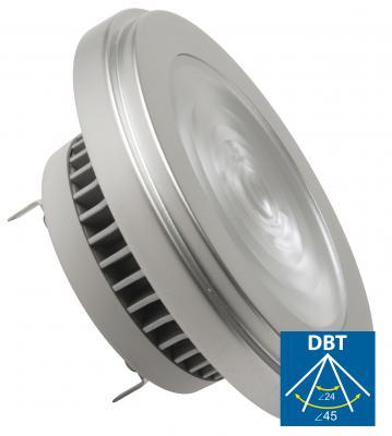 Hybride Reflector Technologie