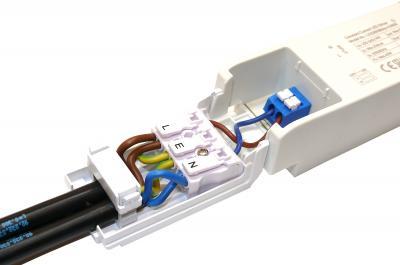 LED Driver MM10964