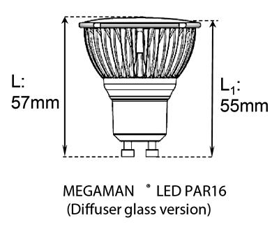 LED Entry MM03868
